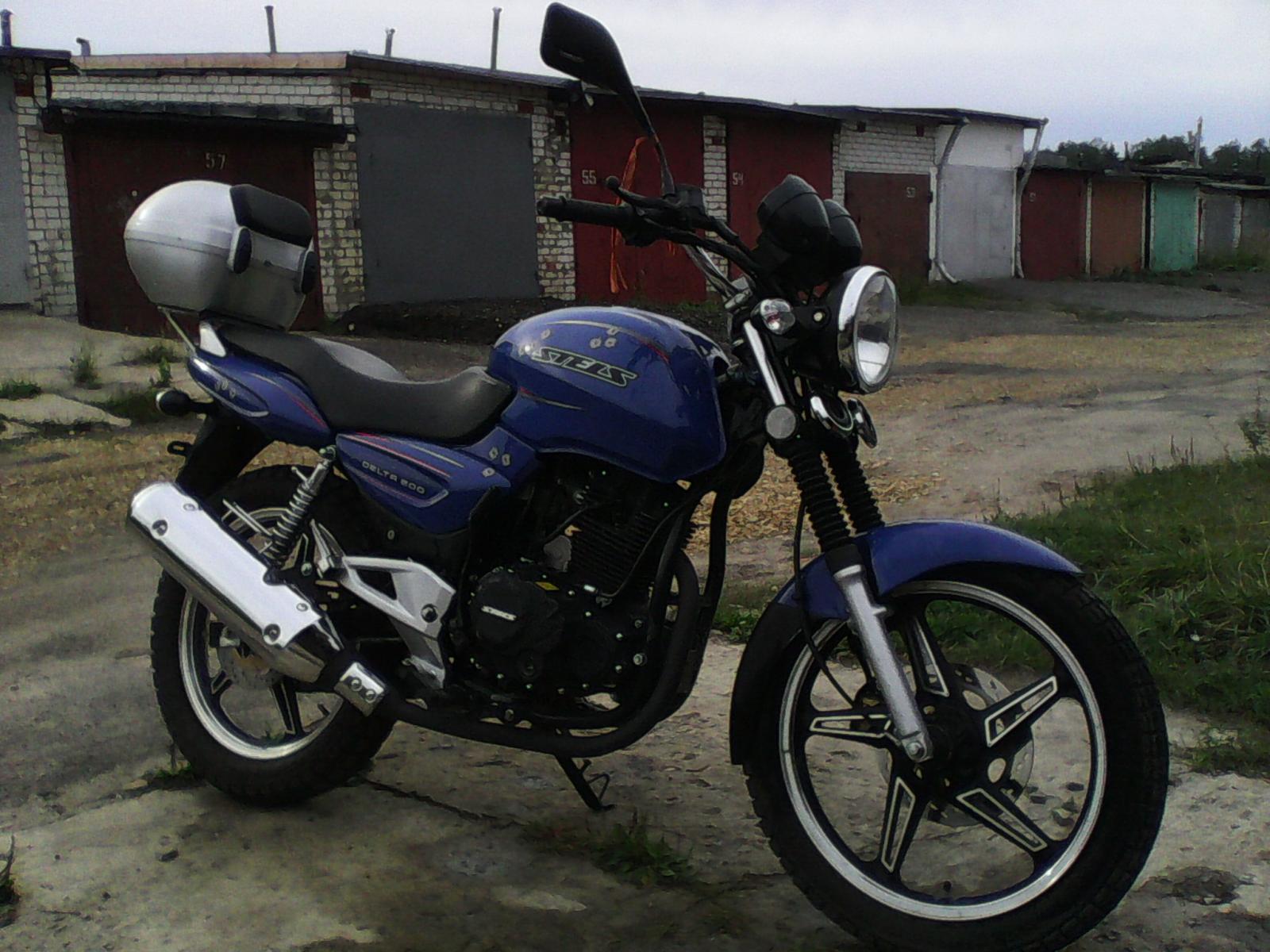 инструкция эксплуатация мотоцикла омакс 150