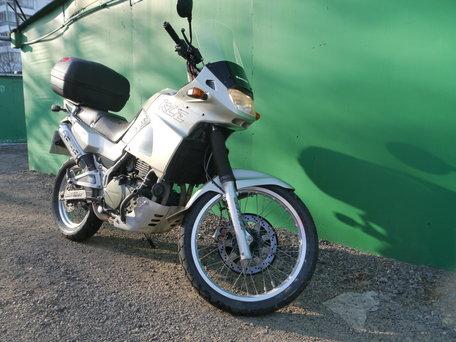 Обзор мотоцикла Ирбис XR250R