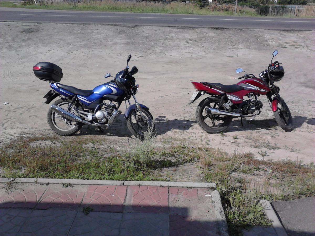 мотоцикл abm jazz 125cc zw125 9 инструкция