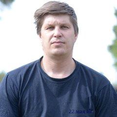 Саня Якимов