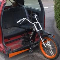 mopedo
