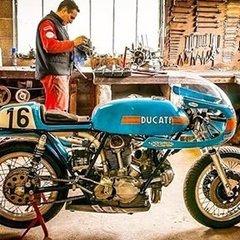 Ducatisto