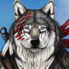 Wolf27